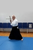 практика с мечем