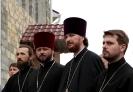 Духовенство Ставрополья
