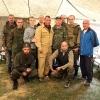 Кадочников Алексей, Аркадий и делегация Академии Айкидо Ставрополя